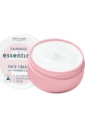 Oriflame Faırness Essentials Yüz Kremi - 75 Ml 89701420281
