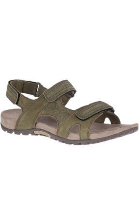 Merrell Erkek Sandalet Sandspur Rift Strap