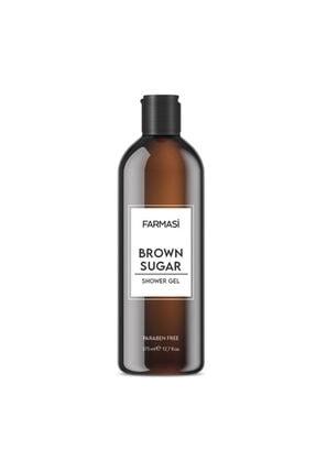 Farmasi Brown Sugar Duş Jeli - 375ml