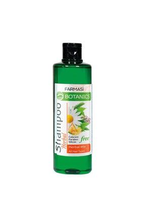 Farmasi Botanics Herbal Mix Şampuan 500 ml