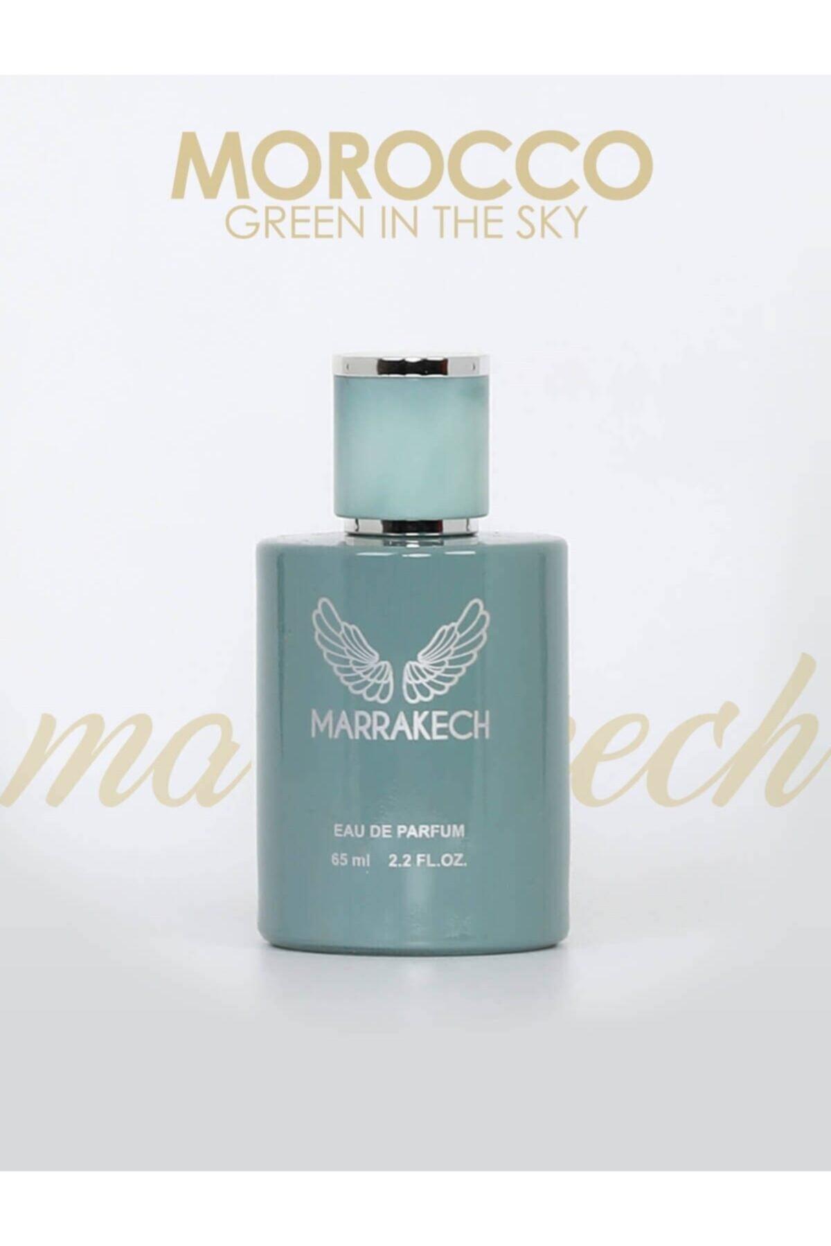 Karpefingo Erkek Yeşil Parfüm 1