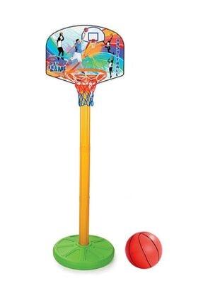 PİLSAN Ayaklı Basketbol Seti