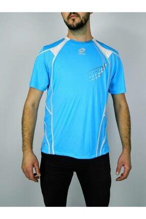 Lotto Erkek Spor T-Shirt Penye K8784