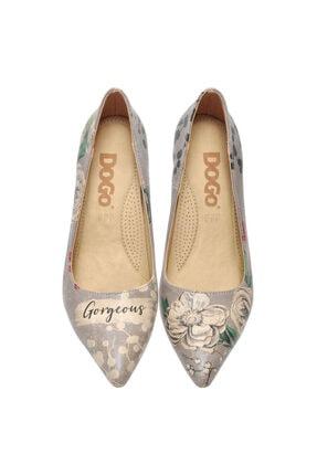 Dogo Gorgeous Kadın Topuklu Ayakkabı