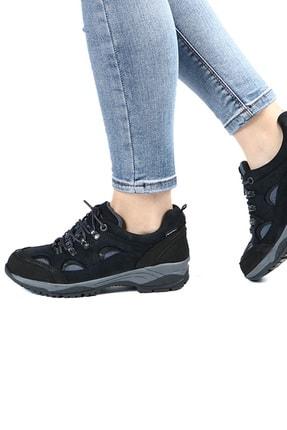 Hammer Jack Kadın Lacivert Yıkama Nubuk Ayakkabı 102 17845-G