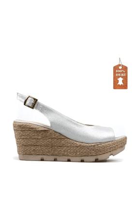Hammer Jack Beyaz Kadın Ayakkabı