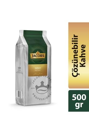 Jacobs Monarch Gold Kahve 500 gr