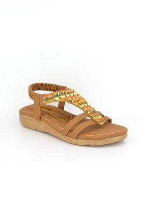 Guja 20y231 Günlük Rahat Sandalet