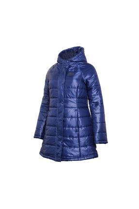 HUMMEL Kadın Mont - Clares Long Jacket