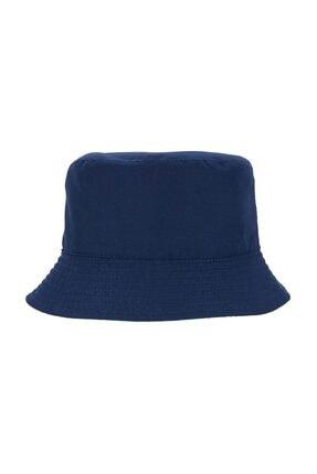 Carter's Çift Taraflı Kova Bebek Şapkası