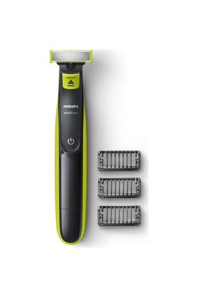 Philips Oneblade Hibrit Tıraş Makinesi Qp2510/11