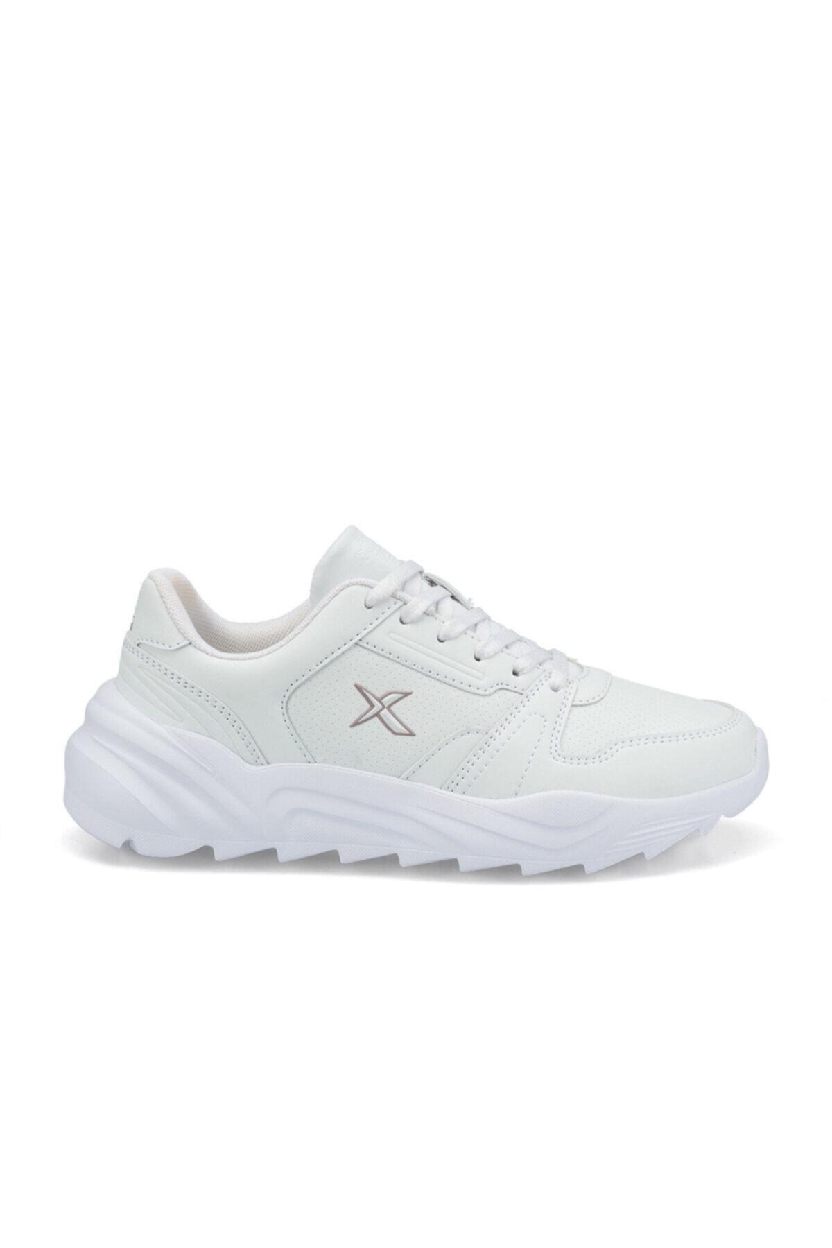 Kinetix PRIMUS W Beyaz Kadın Sneaker Ayakkabı 100484275 2