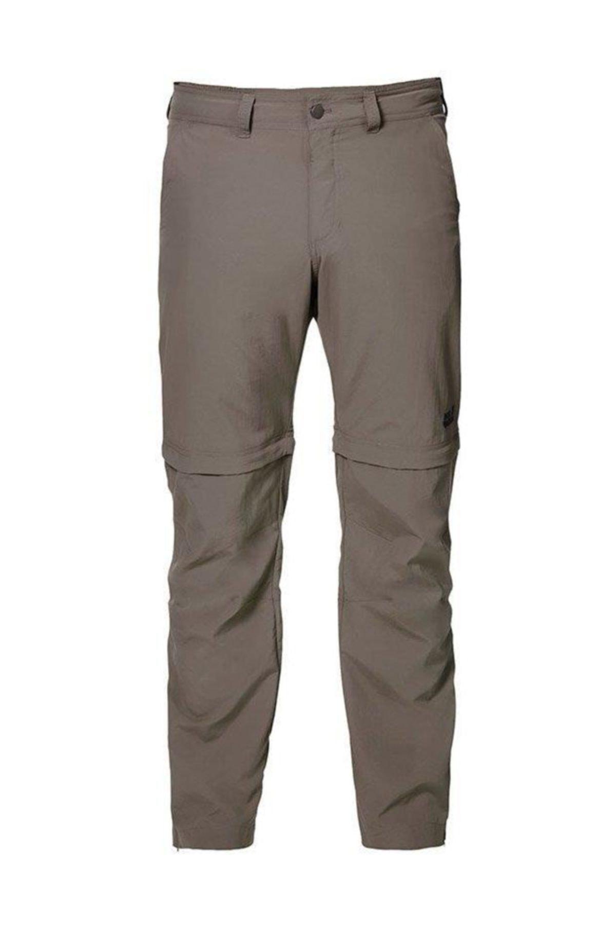 Jack Wolfskin Canyon Zip Off Erkek Pantolonu - 1504191-5116 1