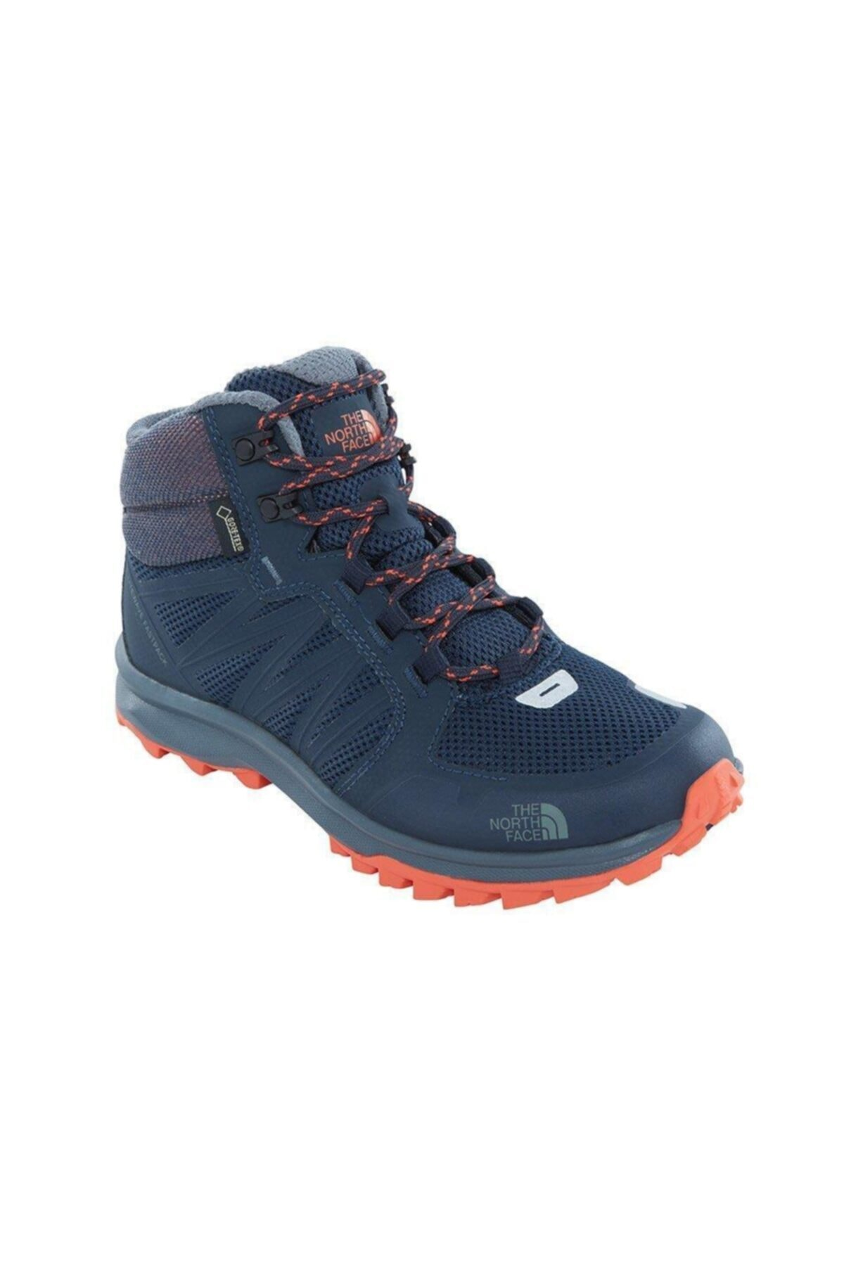 THE NORTH FACE W Litewave Fastpack Mid GTX Kadın Bot 1