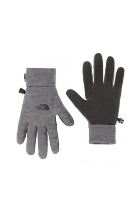 THE NORTH FACE Etip Glove Erkek Eldiven Gri