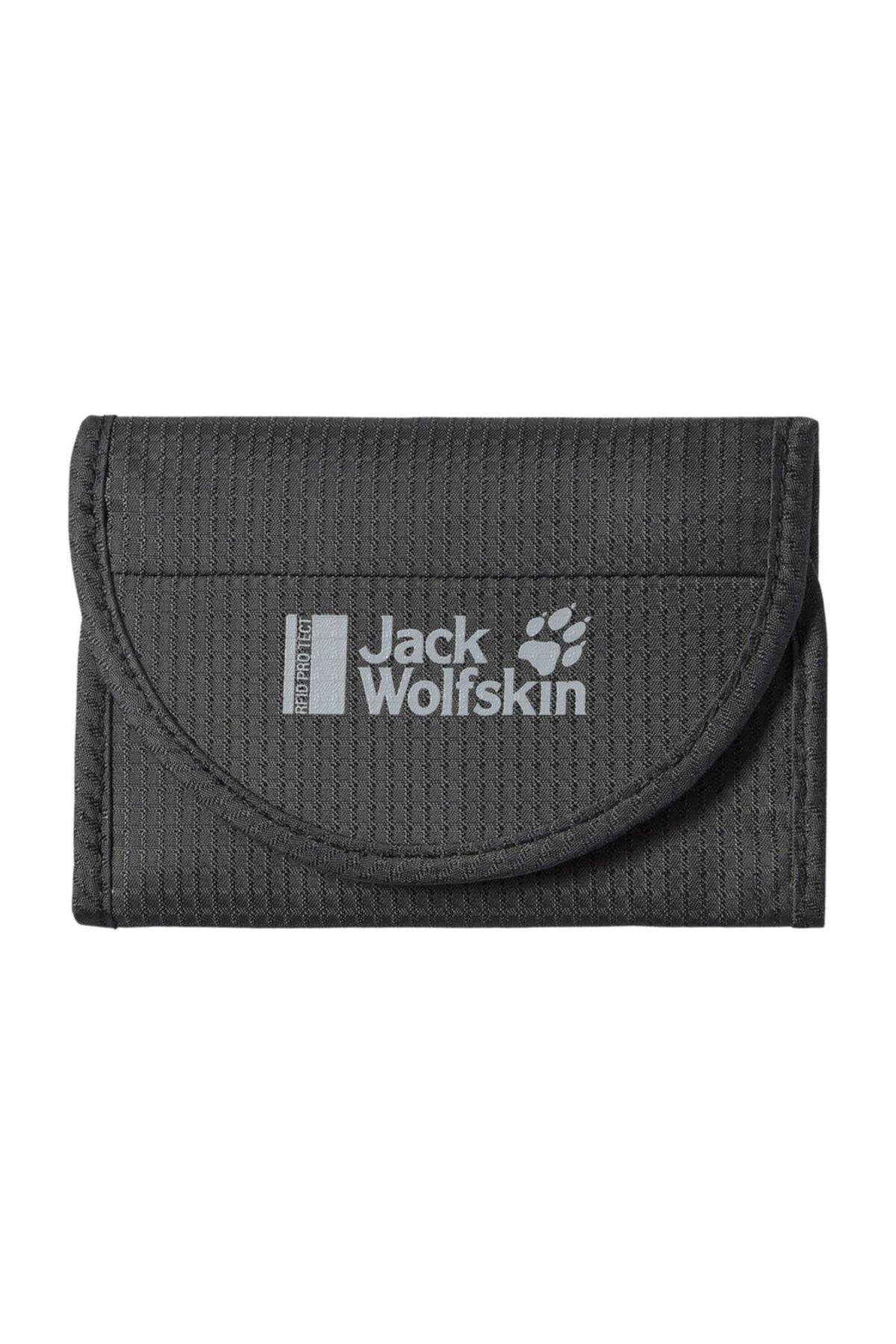 Jack Wolfskin Unisex Cashbag Cüzdan - 8006561-6350 1