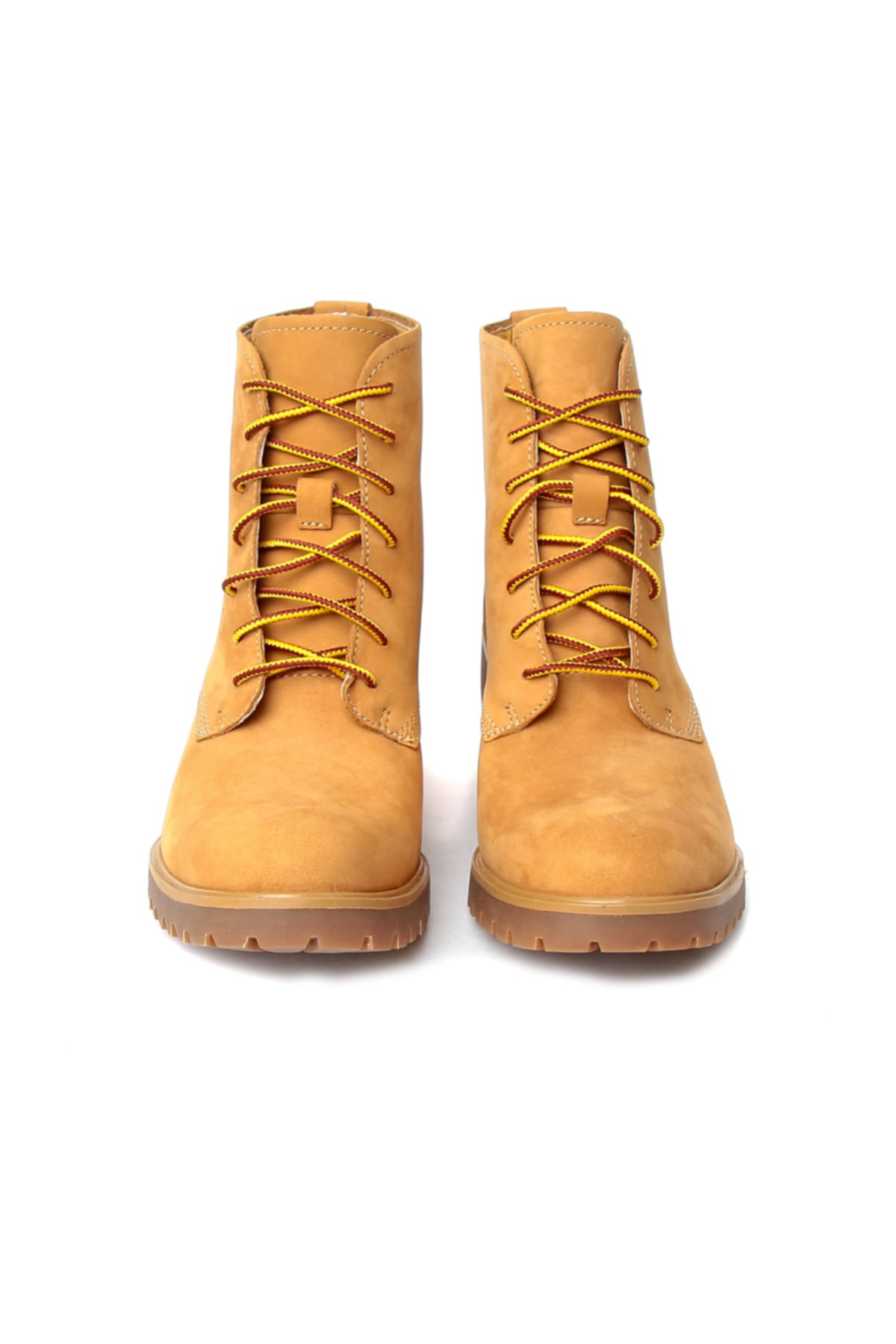 Timberland Hakiki Deri Buğday Kadın Ayakkabı 2Tıw2015032 2