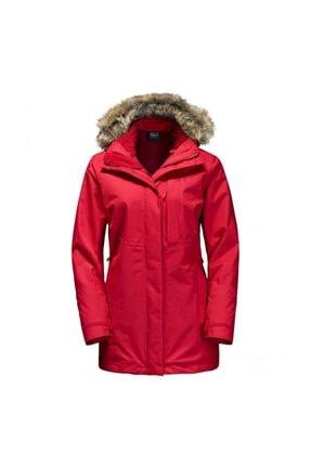 Jack Wolfskin Arctic Ocean 3in1 Kadın Ceket - 1107941-2200