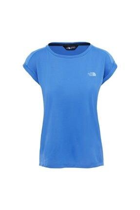 THE NORTH FACE Tanken Bayan T-Shirt Mavi