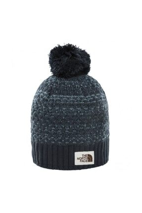 THE NORTH FACE Antlers Beanie Unisex Bere - T93fıbavm