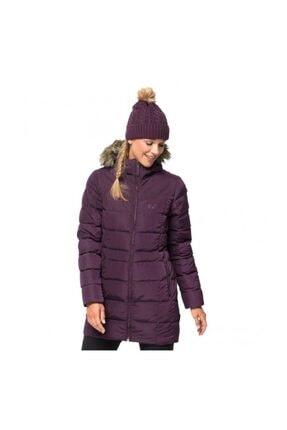 Jack Wolfskin Baffin Island Coat Kadın Ceket - 1203332-1600