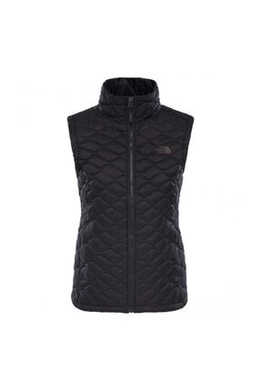THE NORTH FACE Thermoball Pro Vest Kadın Yelek - T93rxgxym