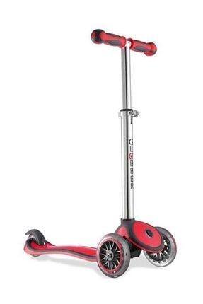 Globber Primo Plus 3 Tekerlekli Kırmızı Scooter