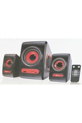 Cyber An-2536 2in1 Bluetooth Ve Aux Bağlantılı Extra Bass Hoparlör