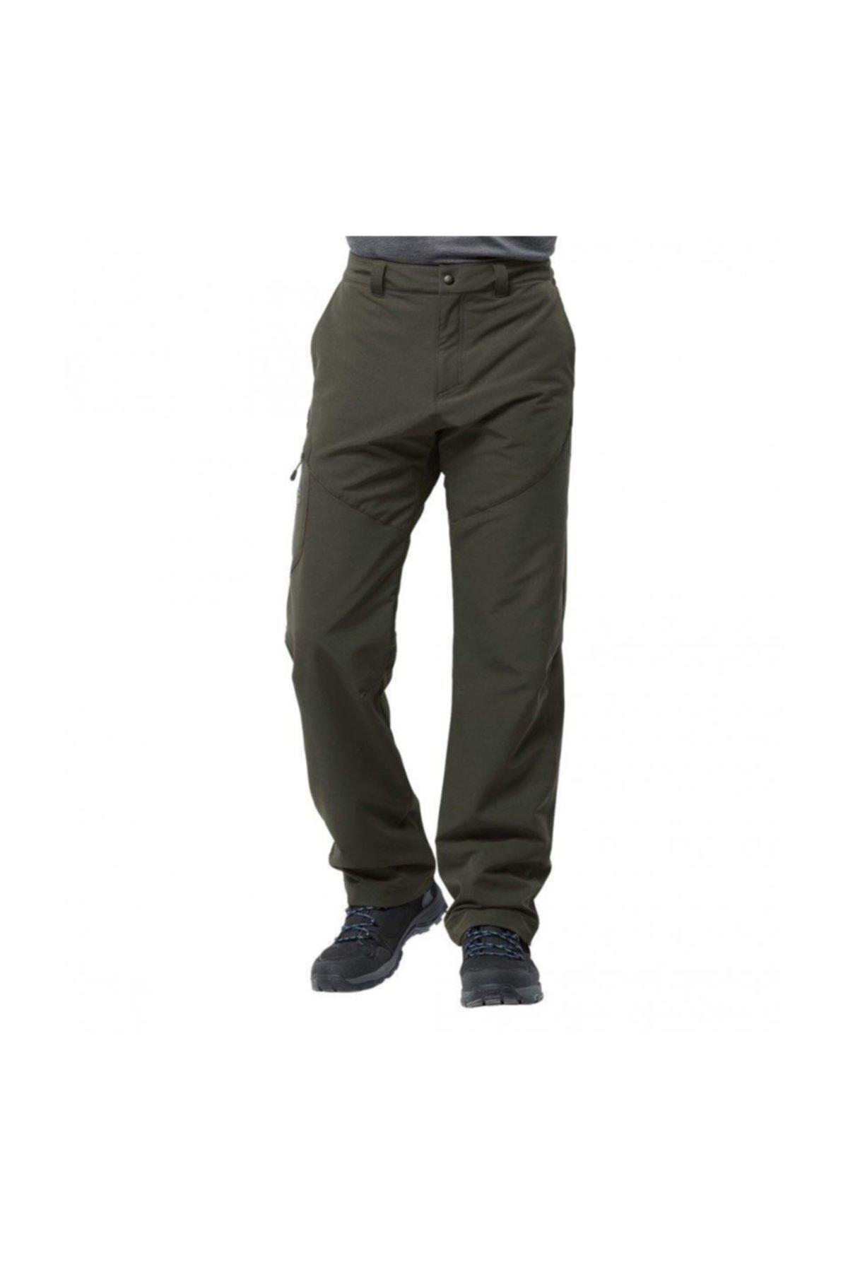 Jack Wolfskin Chilly Track XT Erkek Pantolon - 1502381-5100 2