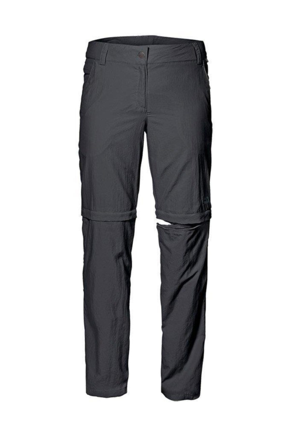 Jack Wolfskin Marakech Zip Off Kadın Pantolon - 1503641-6350 1