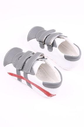 Db Kids % 100 Hakiki Deri Ilk Adım Ayakkabı