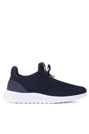Slazenger Atomıc Sneaker Erkek Ayakkabı Lacivert