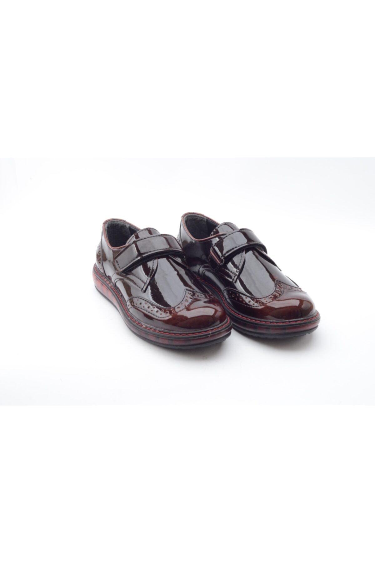 Flubber Erkek Çocuk Cırtlı Klasik Ayakkabı 2