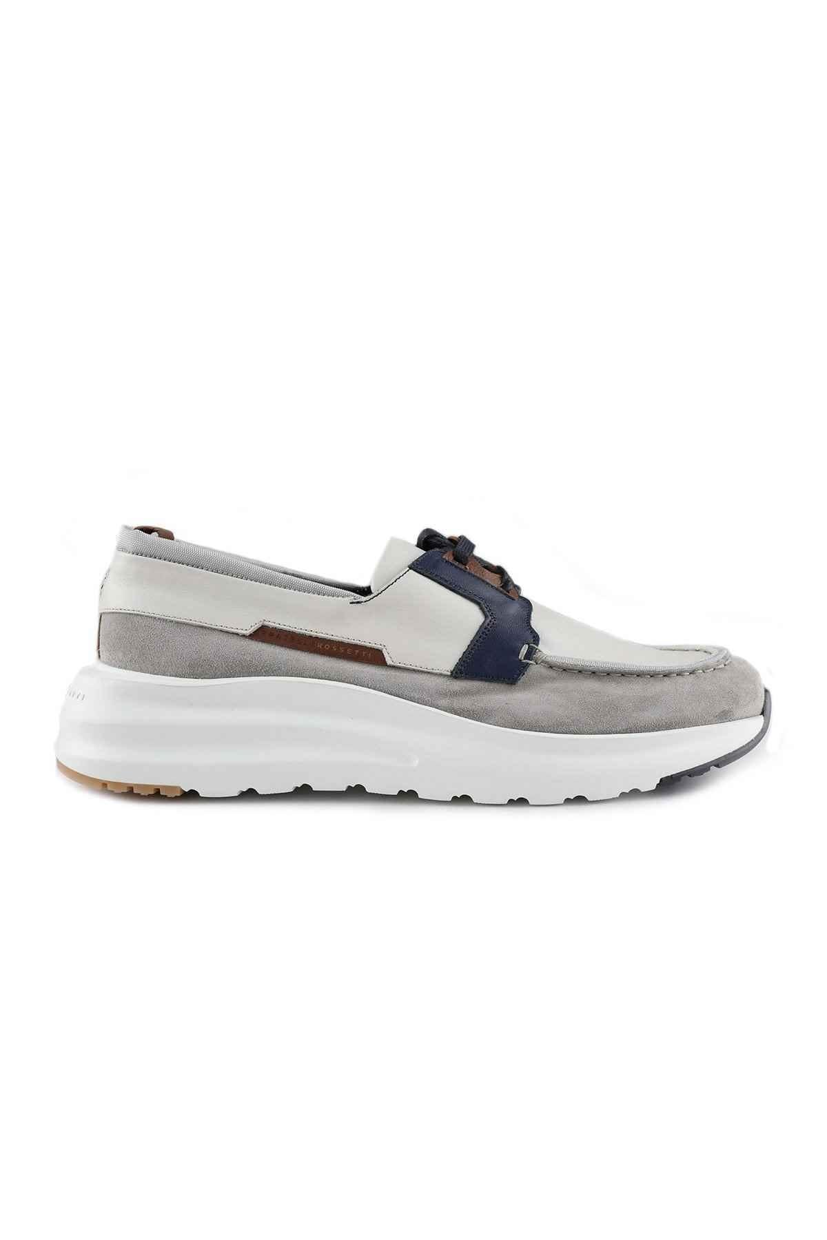 Fratelli Rossetti Erkek Sneaker Ayakkabı 1