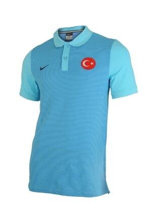 Nike Milli Takım Forma- Türkiye Polo Yaka Ahşap Kutulu Orjinal