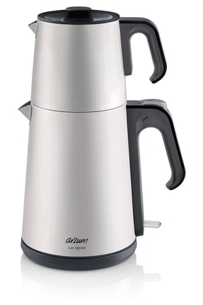 Arzum AR3069 Çay Sefası Çay Makinesi - Inox