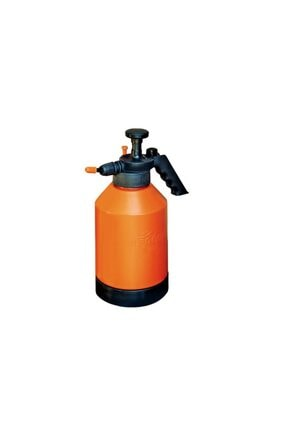TarımGaraj Pratik Ilaçlama Pompa 2,5 Litre-hava Sıkıştırma Sistemli Ilaçlama Pompa-midi El Pompa