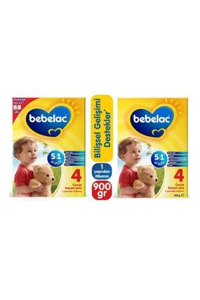 Bebelac Gold No:4 Numara Çocuk Devam Sütü 900 gr + 250 gr