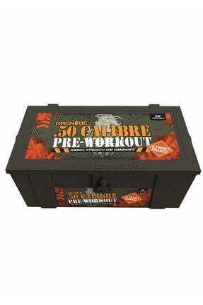 Grenade 50 Calıbre Pre-workout 50 Servis Ultımate Orange