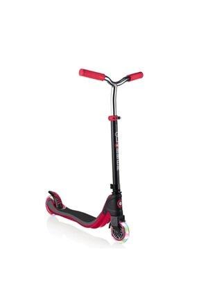 Globber Scooter/flow 125 Işıklı/kırmızı
