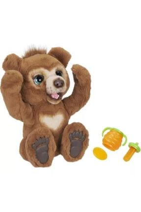 FurReal Fur Real Sevimli Ayım Cubby