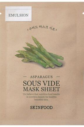 Skinfood Asparagus Sous Vide Mask Sheet