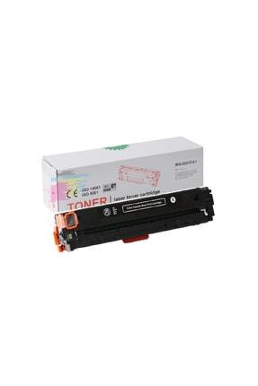 inkwell Hp 125a - Cb540a - Hp Color Laserjet Cp1510 Siyah Muadil Toner