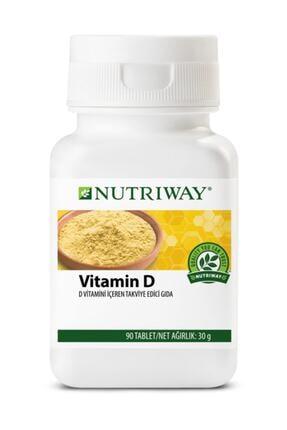 Amway Vitamin D - Nutrıway
