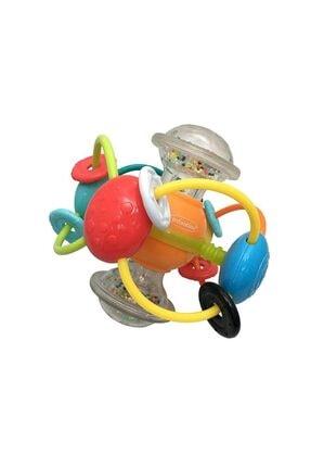 Infantino İlk Aktiviteli Top Oyuncağım