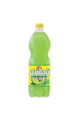 Uludağ Yeşil Limonlu Limonata 1 L Pet