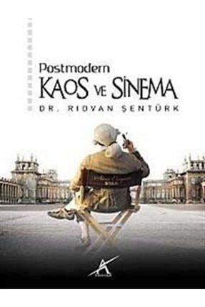 Avrupa Yakası Yayınevi Postmodern Kaos Ve Sinema