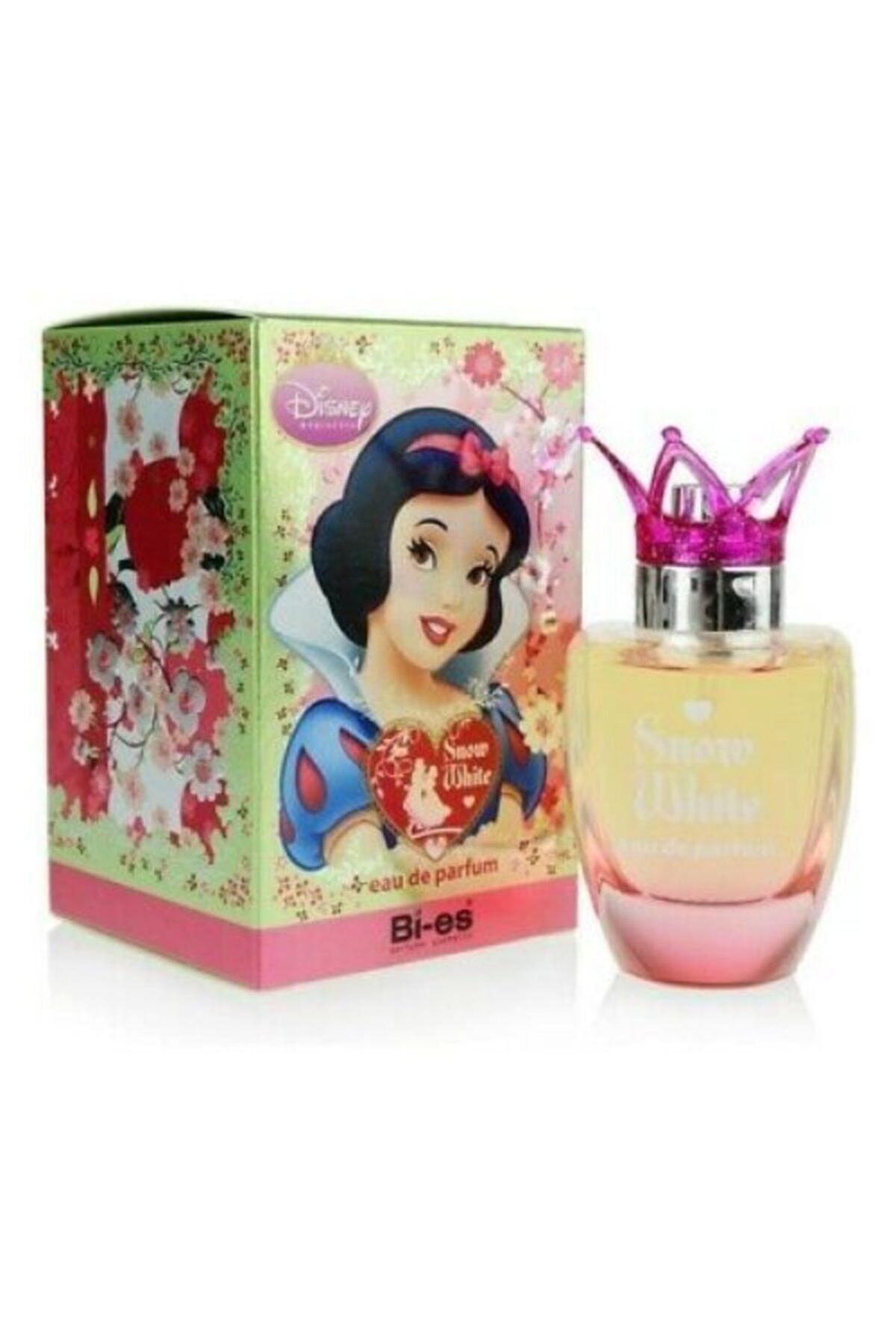 DİSNEY PRİNCESS Snow White Edt 50 ml Çocuk Parfüm 5907699481996 1