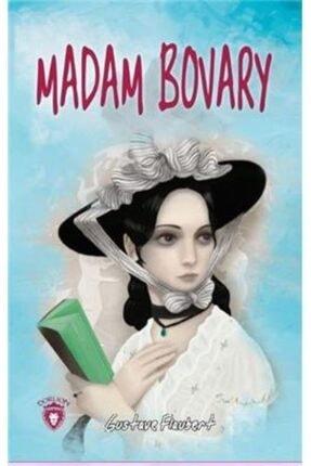 Dorlion Yayınları Madam Bovary-yazarı:gustave Flaubert-dünya Klasikleri