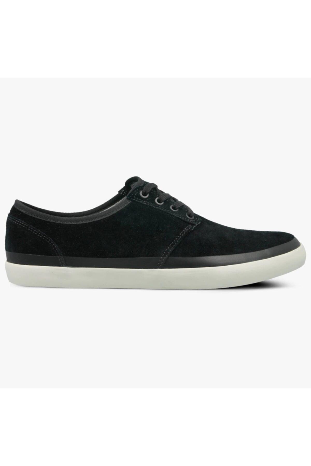 CLARKS Erkek Siyah Ayakkabı 26132749 1